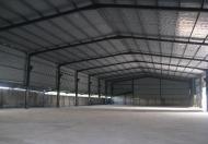 Nhà xưởng DT(15x65) đường Tỉnh lộ 10 chợ Da Sà