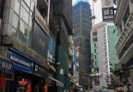 Bán nhà Cát Linh 5.75 tỷ, 30m2, 4 tầng, ô tô tránh, ngõ thông, KD vô địch