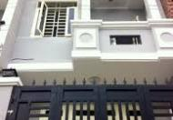 Bán nhà HXH hẻm đường Bình Thành, quận Bình Tân , DT 4 x 12m, trệt, 1 lầu đúc thật , giá 2 tỷ 750 triệu