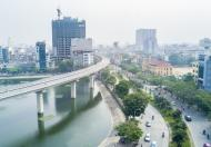 Bán gấp mặt phố Võ Văn Dũng 61m2, 5 tầng, có thang máy, chỉ 22 tỷ. LH 0902298355