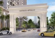 Cơ hội cuối cùng để sở hũu căn hộ với mức giá thấp nhất tại Hateco Appolo xuân phương chỉ 1,1 tỷ tại Mỹ Đình