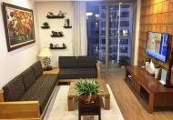 Chính chủ cho thuê căn hộ Times City, 110m2, 3PN, miễn DV 10 năm, full đồ 15tr/th