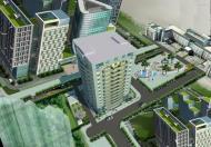 Bán căn hộ chung cư tại dự án Sài Đồng Lake View, Long Biên, Hà Nội, diện tích 75m2, giá 18 tr/m2