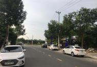 Đất  biệt thự mặt tiền đường Lương Định Của.
