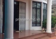 Nhà phố cần bán mặt tiền Đường Nguyễn Đăng Giai Thảo Điền 1 trệt 4 lầu 7x16m