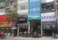 Bán nhà mặt phố vip Huỳnh Thúc Kháng, kinh doanh, cho thuê, 85m2, 6 tầng, giá 37 tỷ