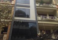 Bán nhà PL, KD 2 oto tránh, mặt ngõ Trung Kính.44m, 6 tầng, giá 11 tỷ. ( TL)