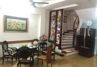 Bán nhà Phạm Ngọc Thạch 65m2, 4 tầng, ô tô đỗ, LH Ms Giang 0981902804