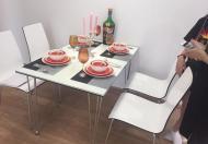 Do không còn nhu cầu sử dụng nên gia đình cho thuê căn hộ Times City, 75m2, full NT, giá 12 tr/th
