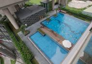 Bán cắt lỗ căn 133m2, view bể bơi, chung cư Dolphin Plaza. Giá 29.5tr/m2, bao toàn bộ phí sang tên