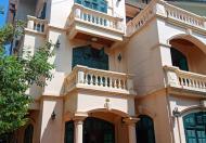 Bán biệt thự siêu đẹp khu đô thị Văn Quán 320m2, giá 27.5 tỷ