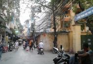 Bán nhà mặt ngõ Quan Thổ 1, Hà Nội, kinh doanh tốt. DT 53 m2, giá 7.6 tỷ