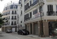 Bán nhà shophouse mặt phố Mỹ Đình, kinh doanh tốt, có thang máy
