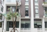 Bán biệt thự phố Trung Hòa Nhân Chính, Cầu giấy 195m2x 5 tầng có sần vườn trước sau giá 25 tỷ
