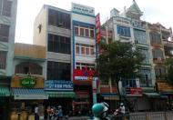 Cho thuê nhà 2MT Đinh Tiên Hoàng, Q.BT, DT: 5x21m, trệt, 4.5 lầu. Giá: 3000$/th
