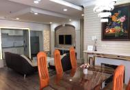Cần bán gấp căn hộ cao cấp Giai Việt - Chánh Hưng Quận 8, DT: 115 m2, 2PN
