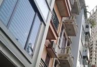 Bán nhà gần mặt phố Quan Thổ 1, KD, ô tô vào nhà, cho thuê, 54m2, 4 tầng, giá 7,6 tỷ