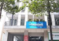 Cho thuê văn phòng mặt phố Nguyễn Công Trứ Q1 dt 50m2 18 triệu