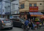 Bán nhà mặt phố Vĩnh Tuy, quận Hai Bà Trưng, 60m2, 4 tầng, 8.8 tỷ