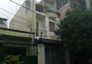 Bán nhà HXH 78/2/41 Phan Đình Phùng, 4m x 18m, giá 7.6 tỷ, P Tân Thành, Q Tân Phú