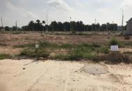 Bán đất MT Trường Lưu, DT 100m2/ giá 1,8 Tỷ, SHR, đường nhựa 20m
