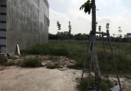 Bán 2 lô đất thổ cư 85m2 ngay đối diện KCN giá 1500 Tỷ/lô - Sổ sẵn