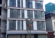 Bán tòa nhà phố Trần Đăng Ninh trung tâm Cầu Giấy