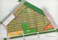 Bán 2 lô đất mặt tiền giá 1,25 tỷ rẻ hơn thị trường khu dịch vụ sân bay Quốc tế Long Thành