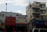 Cần bán nhà MT Lê Quang Định, 4x21m, HĐT cao, trệt/4 lầu