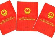 Chỉ cần 20tr/m2 có ngay 32m2 đất Huỳnh Cung, Tam Hiệp, Thanh Trì, LH: 0912201978