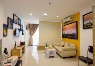 Cho thuê căn hộ chung cư tại dự án Sky Center, Tân Bình, TP. HCM, diện tích 50m2, giá 9 tr/th