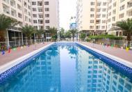 Cho thuê căn hộ chung cư tại dự án Sky Center, Tân Bình, TP. HCM, diện tích 74m2, giá 12 tr/th