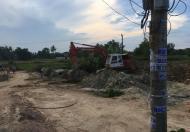 Bán lô đất đối diện công viên thuộc khối phố 06, P. Vĩnh Điện, Điện Bàn, Quảng Nam