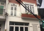 Bán nhà hẻm 26 Nguyễn Quý Anh, 5m x 10m, giá 4.2 tỷ, P Tân Sơn Nhì, Q Tân Phú