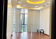 Bán nhà MP Đốc Ngữ, Ba Đình, 75m, 5 tầng, vỉa hè rộng, kinh doanh sầm uất.