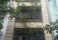 Bán nhà mặt phố Ngô Thì Nhậm, Hai Bà Trưng, Hà Nội, 90m2, 6 tầng, mặt tiền 4m