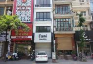 Cho thuê nhà mặt phố Lê Trọng Tấn 200m2 MT 12m, 150tr/th 0969234638