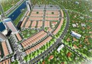 Chính chủ bán đất lô góc LK 02 dự án Blue Riverside, đối diện thiên đường Cổ Cò