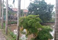 Bán nhà riêng tại xã Hải Tân, Hải Hậu, Nam Định. Diện tích 3713m2, giá 1.2 tỷ