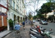 Bán nhà mặt phố cổ Dã Tượng,Hoàn Kiếm,Hà Nội: Dt45m2x5T,Mt4m,giá 23 tỷ