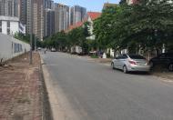 Biệt thự Làng Việt Kiều Châu Âu 180m2, 3 tầng, xây dựng 85m2, 25 triệu/tháng
