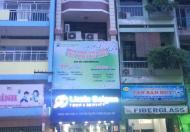 Cho thuê nhà MT Nguyễn Thái Bình, Q.TB, DT: 4x14m, 3 lầu. Giá: 30tr/th