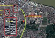 Mặt phố mới Dương Văn Bé, Hai Bà Trưng, vỉa hè 5m, 62m2, 4 tầng, giá 12,5 tỷ