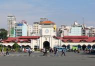 Bán nhà hẻm Phó Đức Chính, p.Nguyễn Thái Bình, Q1 (4x20m, giá 9.1 tỷ) LH 0939728595 - Ý