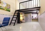Căn hộ cho thuê giá rẻ gần Etown Q. Tân Bình, thích hợp cho sinh viên và nhân viên văn phòng