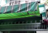 Kẹt tiền bán gấp nhà hẻm 50 Nguyễn Qúy Anh, 4.1*8.3, giá 3.2 tỷ