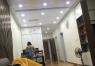 Cho thuê căn hộ tại số 4 Chính Kinh Thanh Xuân, DT 86m2, 2PN, full đồ, gía 10 triệu/tháng