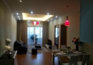 Bán căn hộ Tầng 25 CC HH3B Linh Đàm, 45m2+ 1PN , giá 900tr