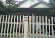 Bán nhà đất thổ cư đã có nhà riêng tại Đồng Tiến, Phổ Yên