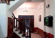 Đại gia Văn Tích bán nhà Cầu Giấy 42m2, 4tầng, MT4m, MỚI c0ong, Ô TÔ đỗ cửa CHỈ 4,2 tỷ.